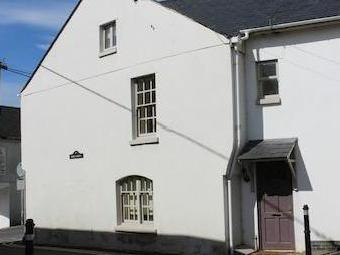 Andrew's House, Wesley Street, Llantwit Major, South Glamorgan Cf61