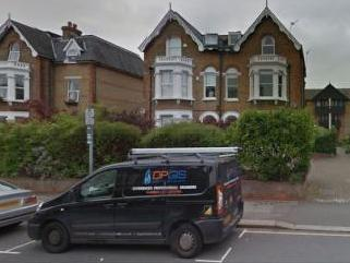 Queens Road, London SW19 - Furnished
