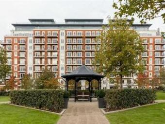Golding Apartment, Colindale, London NW9