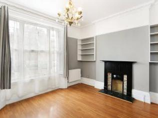 Belsize Road, London NW6 - Conversion