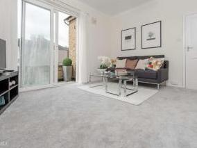 Brownhill Road, Hither Green, London SE6
