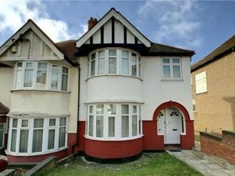 Randall Avenue, London NW2 - Freehold