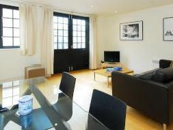 Ginger Apartments, Cayenne Court, London SE1