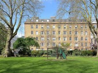 Rupert House, Nevern Square, London SW5