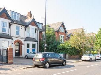 Madeley Road, Ealing W5 - Reception