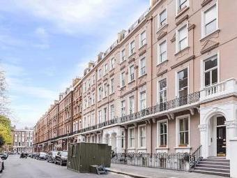 Nevern Square, London SW5 - Flat