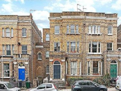 Victoria Rise, London, SW4 - Freehold