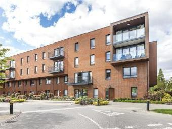 Conningham Court, 21 Dowding Drive, London SE9