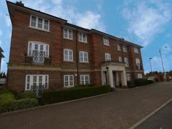 Bianca Court, 3 Marchant Close, Mill Hill NW7