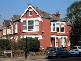 Cranbourne Road, Muswell Hill, London N10