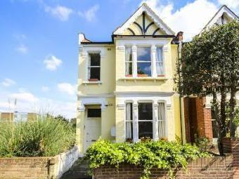 Hereford Road, London W3 - Conversion