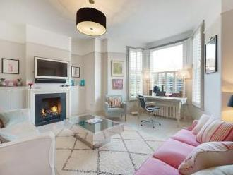 Wallingford Avenue, London W10 - Flat