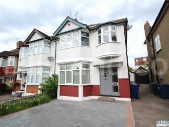 Tithe Close, Mill Hill, London NW7