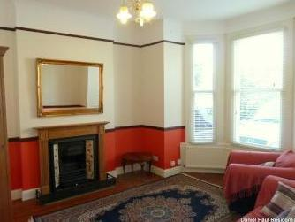 Madeley Road, London W5 - Conversion