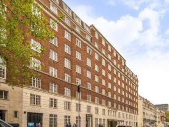 Upper Woburn Place, Bloomsbury WC1H