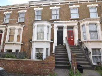Fordingley Road, London W9 - Flat