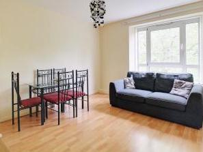 Peckham Road, London SE5 - Furnished