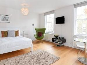 Gloucester Place, London NW1 - Flat