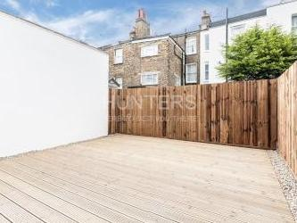 Portnall Road, London W9 - Apartment