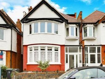 Woodberry Crescent, Muswell Hill, London N10