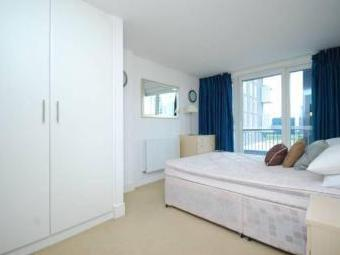 Gainsborough House, Cassilis Road, South Quay, London E14