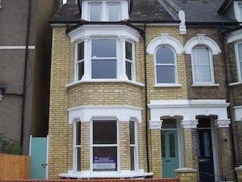 Maple Road, Penge, London SE20 - Flat