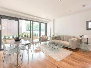 Flat 10, The Ivery, 159-161 Iverson Road, West Hampstead, Lonodon NW6