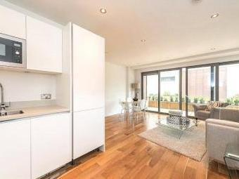 Flat 17, The Ivery, 159-161 Iverson Road, West Hampstead, Lonodon NW6