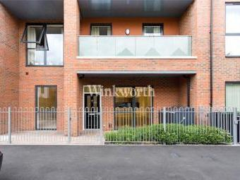 Butterfly Court, Bathhurst Square, Lawrence Road, London N15