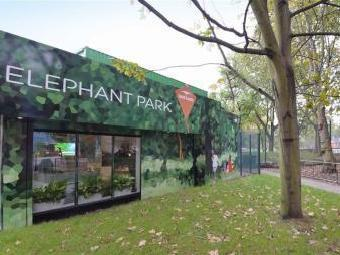Orchard Point, Elephant And Castle, London SE1
