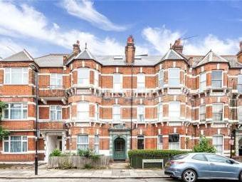 Vicarage Mansions, Abbotsford Avenue, London N15