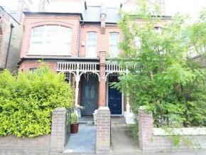 Tetherdown, Muswell Hill N10 - Flat