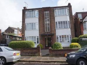 Cleeve Court, Hampden Road, Muswell Hill N10