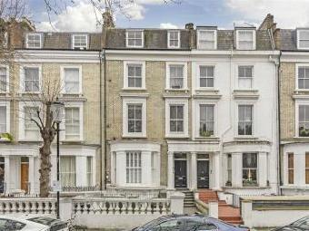 Elsham Road, London W14 - Flat