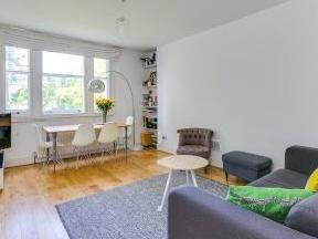 Elsham Road, London W14 - Apartment