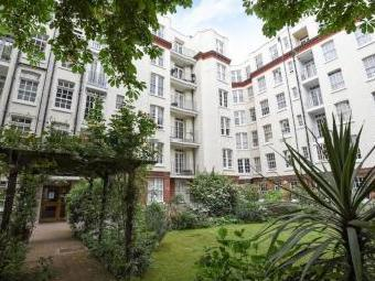 Abbey House, St Johns Wood NW8,