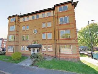 Oxley Close, Bermondsey SE1 - Flat