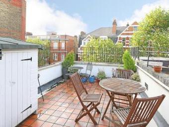 Cheniston Gardens, London W8 - Flat