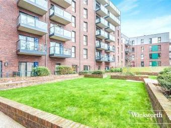Crested Court, 3 Shearwater Drive, London NW9