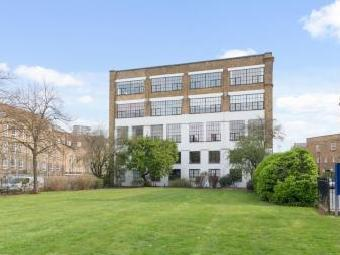 Chimney Court, Brewhouse Lane, Wapping, London E1W