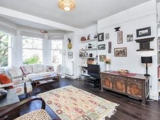 Coniston Road, London N10 - Apartment