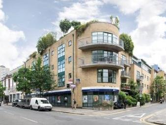 Silverdale Court, 142-148 Goswell Road, London EC1V