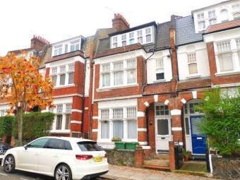 Glenmore Road, London NW3 - Victorian
