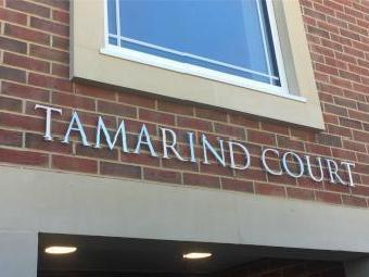 Tamarind Court, 1 Sanders Lane, London NW7