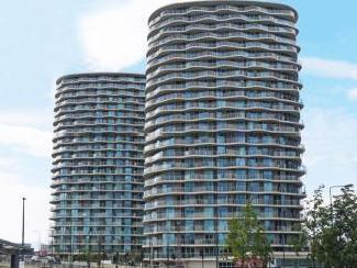 Hoola, East Tower, Royal Docks E16