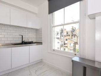 Witley Road, London N19 - Conversion