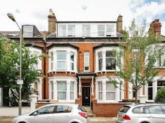 Heslop Road, Nightingale Triangle SW12