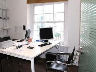 Offices In The Broadway, Ealing Broadway, London W5