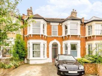 Broadfield Road, Hither Green SE6