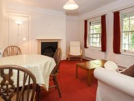 New Kings Road, Fulham, London, Greater London SW6